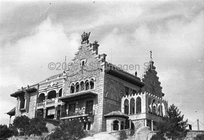 Habeis visto en tele5 lo del yate y el castillo de franco abandonados p gina 3 forocoches - Casa de franco torrelodones ...